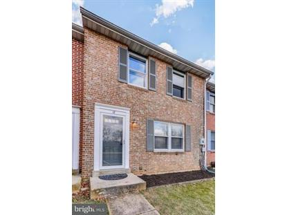 12 GRIMES COURT, Mount Airy, MD