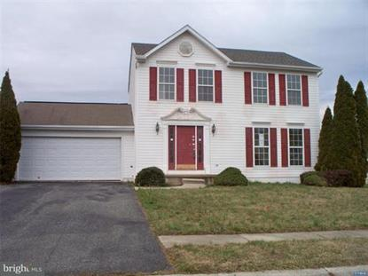 214 BARNWELL LANE, Newark, DE