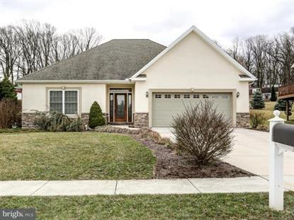 4911 WHITLOCK LANE, Mechanicsburg, PA