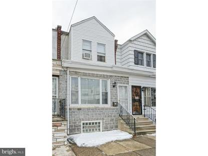 1702 JOHNSTON STREET, Philadelphia, PA