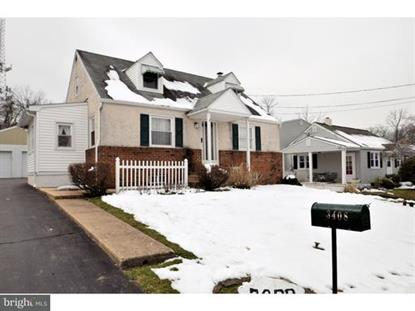 3408 THERESA STREET, Norristown, PA