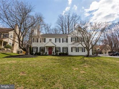 11828 QUINCE MILL DRIVE, Gaithersburg, MD