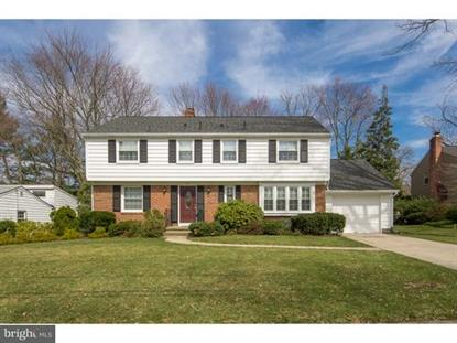 110 ROCKINGHAM ROAD Cherry Hill, NJ MLS# 1000262658