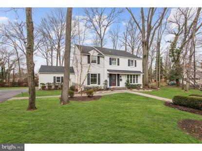 213 HEDGEMAN ROAD, Moorestown, NJ