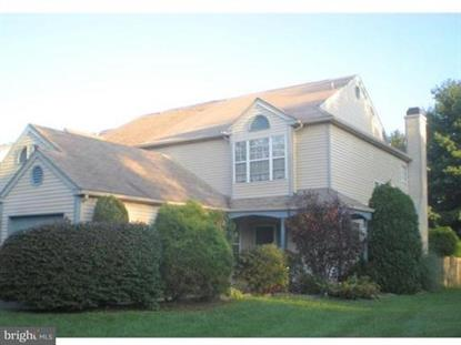 49 WILLOW BEND DRIVE, Hamilton, NJ