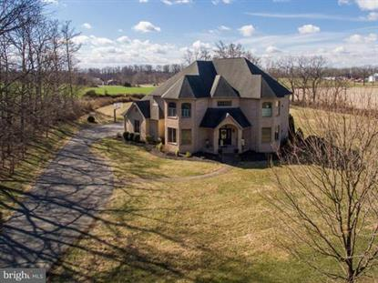 8402 COUNTRY HOME LANE, Boonsboro, MD