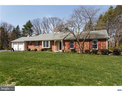 109 STRATTON DRIVE, Hockessin, DE