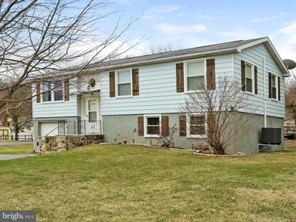 8224 SHEFFIELD MANOR BOULEV , Waynesboro, PA