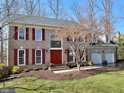 9411 EAGLE TRACE, Fairfax Station, VA