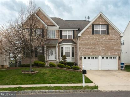 43 MEADOW RUN ROAD, Bordentown, NJ