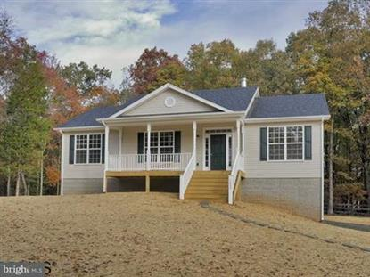 2 CEDAR RUN ROAD, Ruckersville, VA