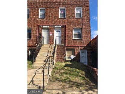 1814 BENNING ROAD NE Washington, DC MLS# 1000264298