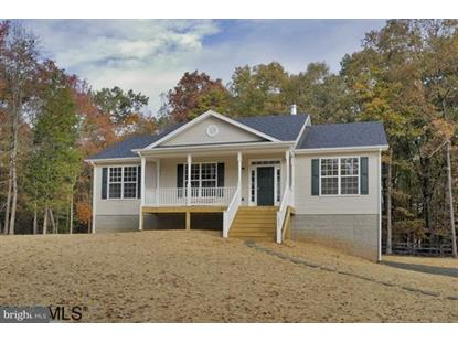 2 BARRINGTON DRIVE, Ruckersville, VA