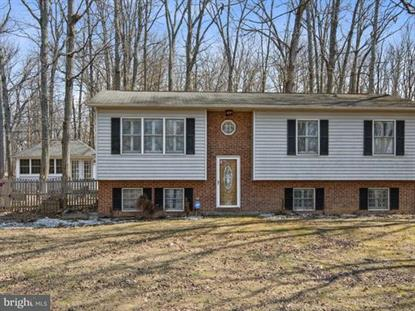 399 REDBUD LANE, Bluemont, VA