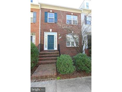 612 GARDEN VIEW SQUARE, Rockville, MD