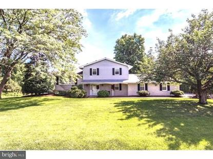1413 OAKCREST LANE, Coplay, PA