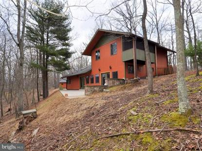 1388 SIDELING MOUNTAIN TRAIL, Great Cacapon, WV