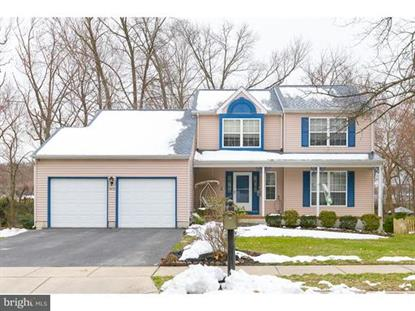 1412 WOODLANE DRIVE, West Deptford, NJ