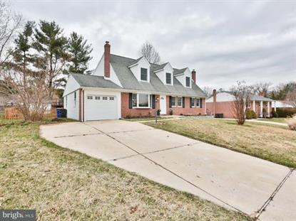 1624 REDFIELD ROAD, Bel Air, MD