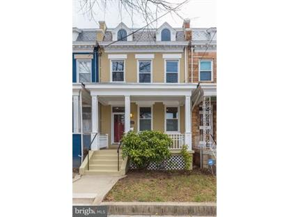 1210 SHEPHERD STREET NW, Washington, DC