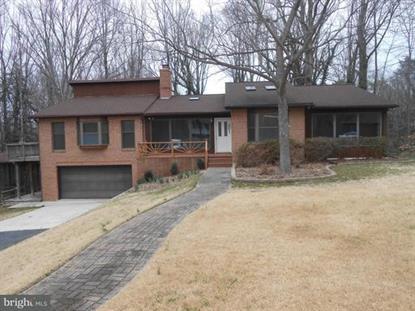 43524 DRUM CLIFF ROAD, Hollywood, MD