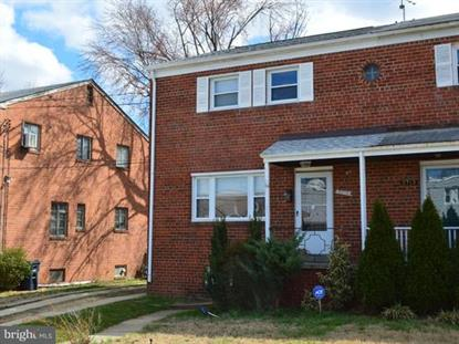 2715 KEATING STREET, Temple Hills, MD