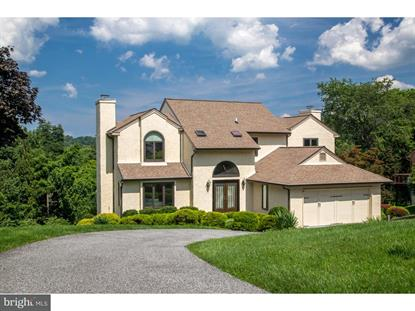 12 FLY WAY DRIVE, Newtown Square, PA