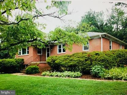 3006 SAYRE ROAD, Fairfax, VA