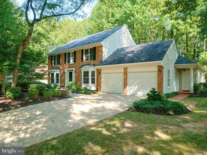 1289 GOLDEN EAGLE DRIVE, Reston, VA