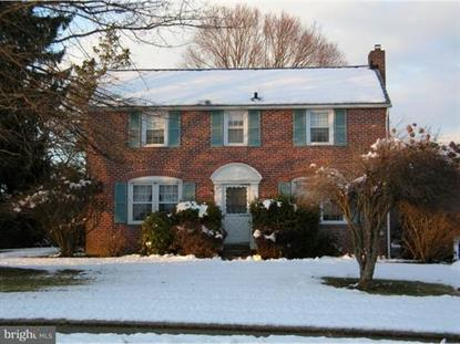 463 COLONIAL PARK DRIVE, Springfield, PA