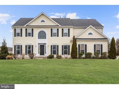 107 STOCKTON COURT, Monroeville, NJ