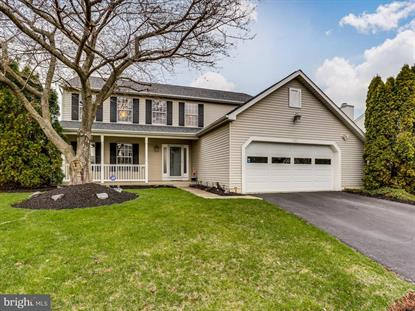 507 HUNTING HORN COURT, Frederick, MD