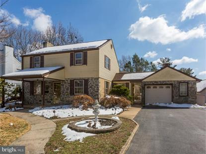319 LEWIS ROAD, Broomall, PA