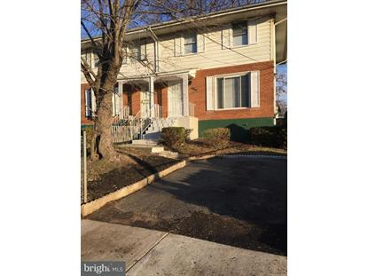 7245 HYLTON STREET, Capitol Heights, MD