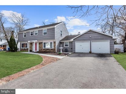 54 TWEEDSTONE LANE, Willingboro, NJ