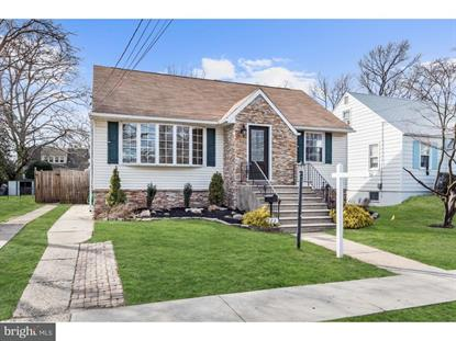 323 ORLANDO AVENUE, Gloucester City, NJ