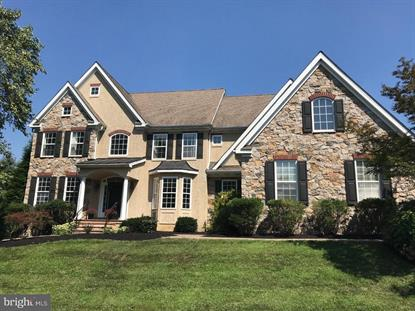 156 FOREST DRIVE, Kennett Square, PA