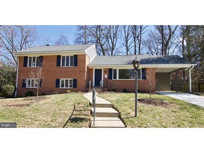 10315 CHESHIRE TERRACE, Bethesda, MD