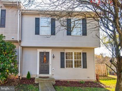 508 KINGS CREST DRIVE Stafford, VA MLS# 1000300496