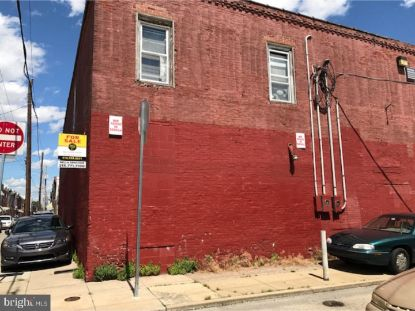 3132 E THOMPSON STREET Philadelphia, PA MLS# 1000301635