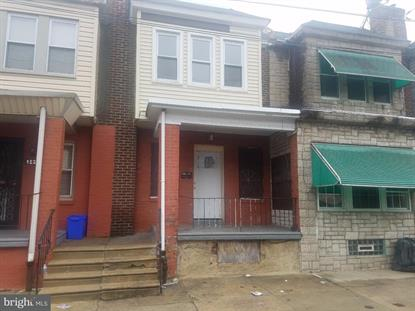 1533 S PATTON STREET, Philadelphia, PA
