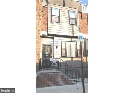 2627 S 11TH STREET Philadelphia, PA MLS# 1000314831