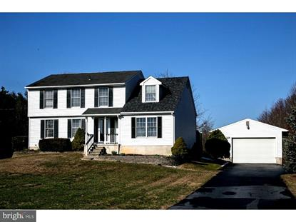 320 RICHWOOD ROAD Mullica Hill, NJ MLS# 1000315134