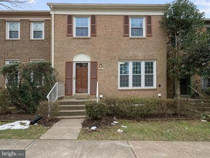 8607 BURLING WOOD DRIVE Springfield, VA MLS# 1000317338