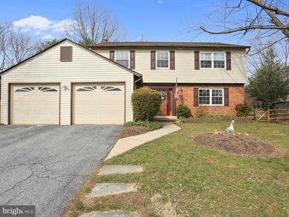 18721 CALYPSO PLACE Gaithersburg, MD MLS# 1000321260