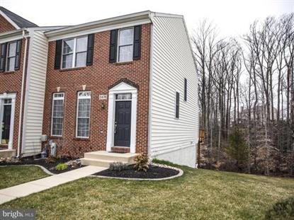 2476 JOSTABERRY WAY Odenton, MD MLS# 1000325724