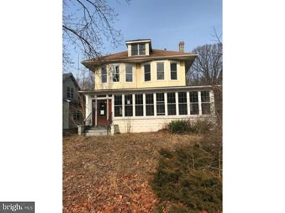 8 LAKESIDE AVENUE, Cherry Hill, NJ