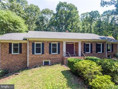 126 CLARK PATTON ROAD, Fredericksburg, VA