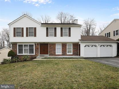 12809 NORTH POINT LANE, Laurel, MD