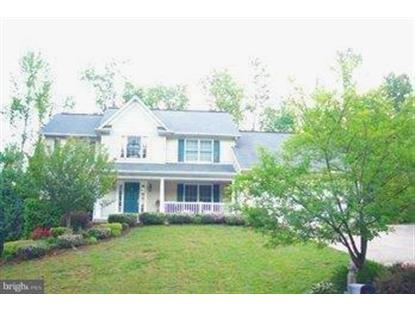6454 WHEELER DRIVE King George, VA MLS# 1000331792